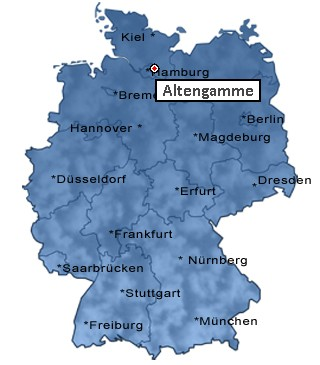 Altengamme: 7 Kfz-Gutachter in Altengamme