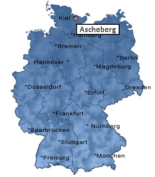 Ascheberg: 1 Kfz-Gutachter in Ascheberg