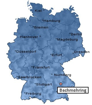 Bachmehring: 2 Kfz-Gutachter in Bachmehring