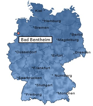 Bad Bentheim: 1 Kfz-Gutachter in Bad Bentheim