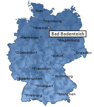 Bad Bodenteich: 2 Kfz-Gutachter in Bad Bodenteich