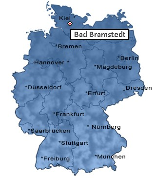 Bad Bramstedt: 1 Kfz-Gutachter in Bad Bramstedt