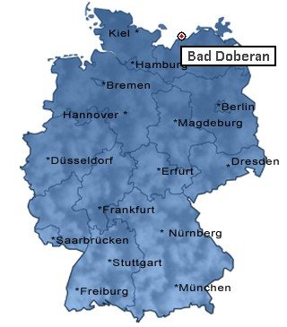 Bad Doberan: 2 Kfz-Gutachter in Bad Doberan