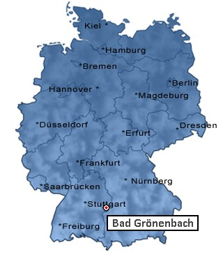 Bad Grönenbach: 1 Kfz-Gutachter in Bad Grönenbach