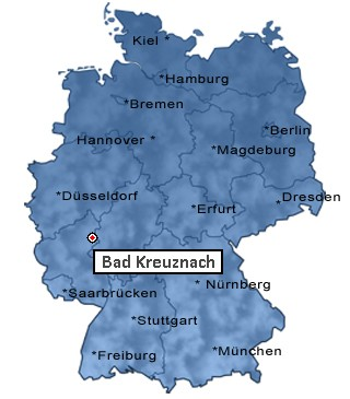 Bad Kreuznach: 5 Kfz-Gutachter in Bad Kreuznach