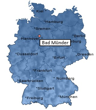 Bad Münder: 5 Kfz-Gutachter in Bad Münder