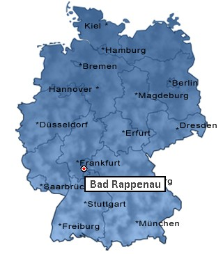Bad Rappenau: 1 Kfz-Gutachter in Bad Rappenau