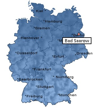 Bad Saarow: 1 Kfz-Gutachter in Bad Saarow