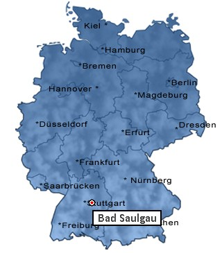 Bad Saulgau: 2 Kfz-Gutachter in Bad Saulgau