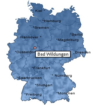 Bad Wildungen: 1 Kfz-Gutachter in Bad Wildungen
