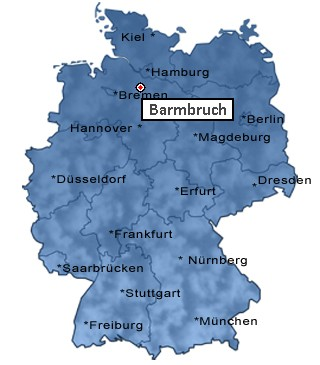 Barmbruch: 6 Kfz-Gutachter in Barmbruch