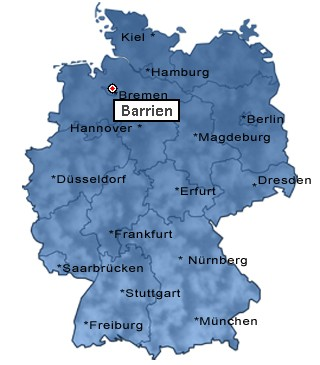 Barrien: 2 Kfz-Gutachter in Barrien