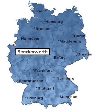 Beeckerwerth: 1 Kfz-Gutachter in Beeckerwerth