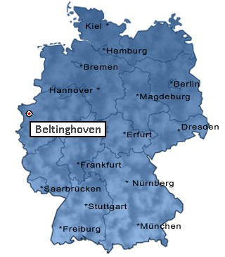 Beltinghoven: 1 Kfz-Gutachter in Beltinghoven