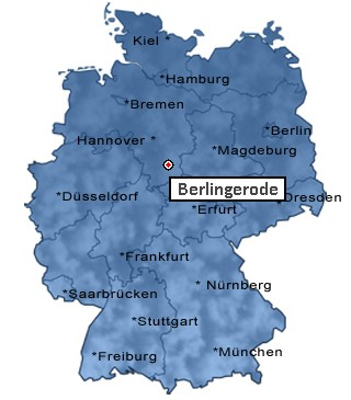 Berlingerode: 3 Kfz-Gutachter in Berlingerode