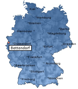 Bettendorf: 2 Kfz-Gutachter in Bettendorf