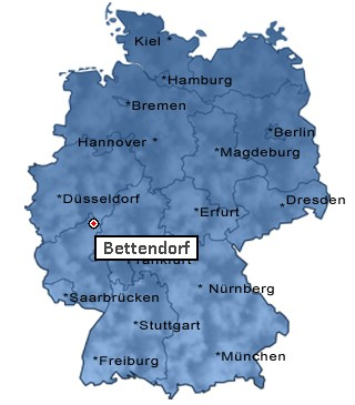 Bettendorf: 1 Kfz-Gutachter in Bettendorf