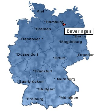 Beveringen: 2 Kfz-Gutachter in Beveringen