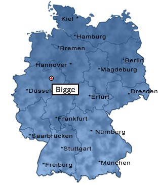 Bigge: 2 Kfz-Gutachter in Bigge