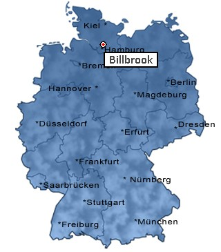 Billbrook: 8 Kfz-Gutachter in Billbrook