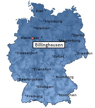 Billinghausen: 7 Kfz-Gutachter in Billinghausen