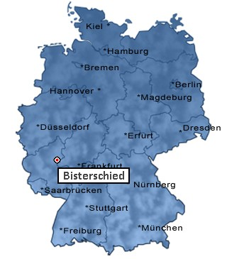Bisterschied: 1 Kfz-Gutachter in Bisterschied