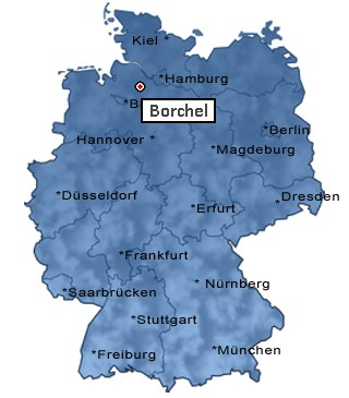 Borchel: 4 Kfz-Gutachter in Borchel