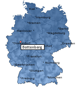 Bottenberg: 5 Kfz-Gutachter in Bottenberg