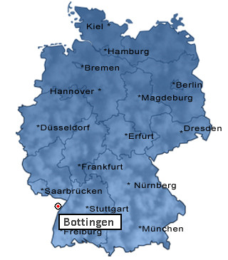 Bottingen: 1 Kfz-Gutachter in Bottingen