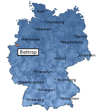 Bottrop: 10 Kfz-Gutachter in Bottrop