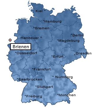 Brienen: 4 Kfz-Gutachter in Brienen