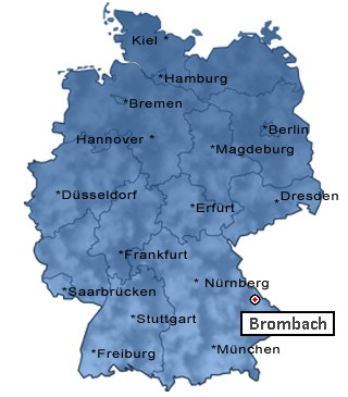 Brombach: 2 Kfz-Gutachter in Brombach