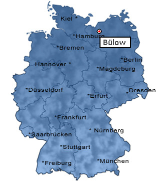 Bülow: 1 Kfz-Gutachter in Bülow