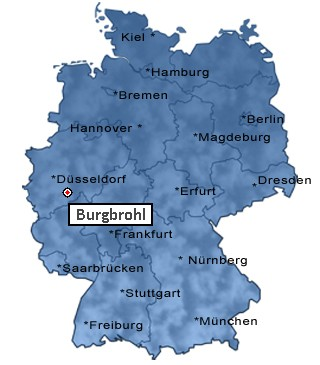 Burgbrohl: 1 Kfz-Gutachter in Burgbrohl