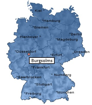 Burgsolms: 2 Kfz-Gutachter in Burgsolms