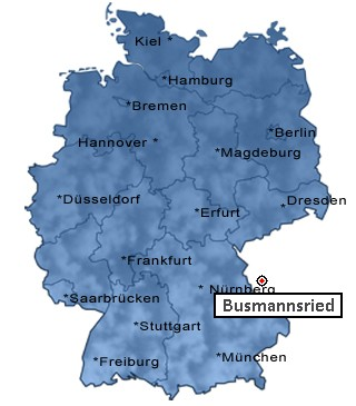 Busmannsried: 1 Kfz-Gutachter in Busmannsried