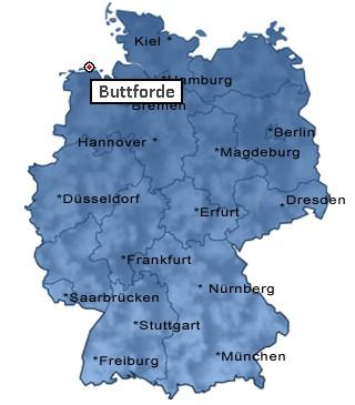 Buttforde: 1 Kfz-Gutachter in Buttforde