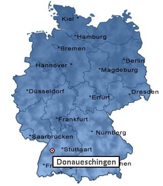 Kfz donaueschingen