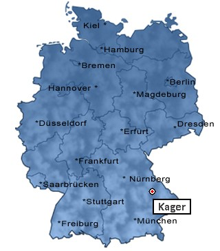Kager: 2 Kfz-Gutachter in Kager