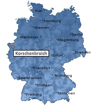 Kfz Gutachter In Korschenbroich