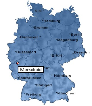 Merscheid: 2 Kfz-Gutachter in Merscheid