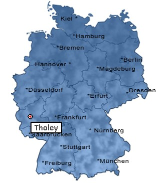 Tholey: 2 Kfz-Gutachter in Tholey