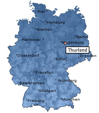 Thurland: 1 Kfz-Gutachter in Thurland
