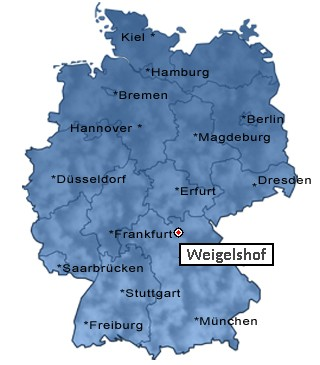 Weigelshof: 1 Kfz-Gutachter in Weigelshof
