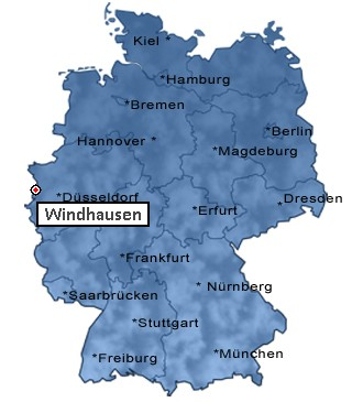 Windhausen: 1 Kfz-Gutachter in Windhausen